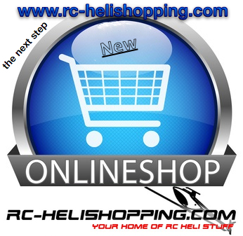 RC-Helishopping - der RC Onlineshop