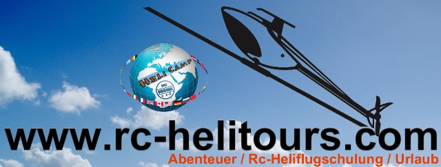 heli-camp rc-helitours Banner